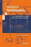 Stöchiometrie (eBook, PDF)
