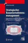 Strategisches Bauunternehmensmanagement (eBook, PDF)