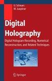 Digital Holography (eBook, PDF)