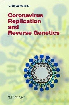 Coronavirus Replication and Reverse Genetics (eBook, PDF)