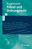 Polizei- und Ordnungsrecht (eBook, PDF)