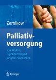 Palliativversorgung von Kindern, Jugendlichen und jungen Erwachsenen (eBook, PDF)