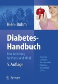 Diabetes-Handbuch (eBook, PDF)