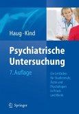 Psychiatrische Untersuchung (eBook, PDF)