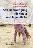 Stressbewältigung für Kinder und Jugendliche (eBook, PDF)