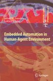 Embedded Automation in Human-Agent Environment (eBook, PDF)