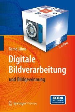 Digitale Bildverarbeitung (eBook, PDF) - Jähne, Bernd