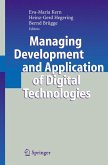 Managing Development and Application of Digital Technologies (eBook, PDF)