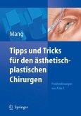 Tipps und Tricks für den ästhetisch-plastischen Chirurgen (eBook, PDF)