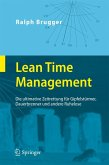 Lean Time Management (eBook, PDF)