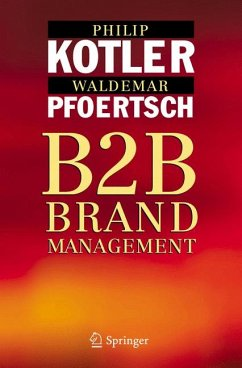 B2B Brand Management (eBook, PDF)
