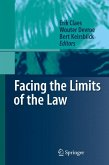 Facing the Limits of the Law (eBook, PDF)