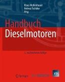 Handbuch Dieselmotoren (eBook, PDF)