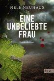 Eine unbeliebte Frau / Oliver von Bodenstein Bd.1 (eBook, ePUB)