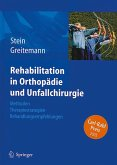 Rehabilitation in Orthopädie und Unfallchirurgie (eBook, PDF)