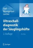 Ultraschalldiagnostik der Säuglingshüfte (eBook, PDF)