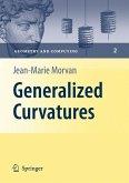 Generalized Curvatures (eBook, PDF)