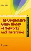 The Cooperative Game Theory of Networks and Hierarchies (eBook, PDF)