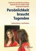 Persönlichkeit braucht Tugenden (eBook, PDF)