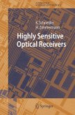 Highly Sensitive Optical Receivers (eBook, PDF)