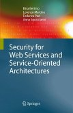Security for Web Services and Service-Oriented Architectures (eBook, PDF)