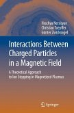 Interactions Between Charged Particles in a Magnetic Field (eBook, PDF)
