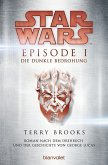 Star Wars(TM) - Episode I - Die dunkle Bedrohung / Star Wars Bd.1 (eBook, ePUB)