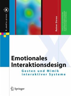Emotionales Interaktionsdesign (eBook, PDF) - Dorau, Rainer