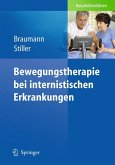Bewegungstherapie bei internistischen Erkrankungen (eBook, PDF)