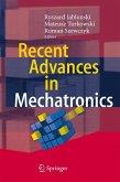 Recent Advances in Mechatronics (eBook, PDF)