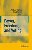Power, Freedom, and Voting (eBook, PDF)