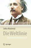 Die Weltlinie (eBook, PDF)