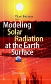 Modeling Solar Radiation at the Earth's Surface (eBook, PDF)