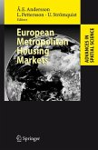 European Metropolitan Housing Markets (eBook, PDF)