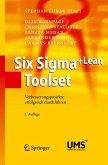 Six Sigma+Lean Toolset (eBook, PDF)