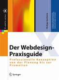 Der Webdesign-Praxisguide (eBook, PDF)