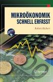 Mikroökonomik - Schnell erfasst (eBook, PDF)