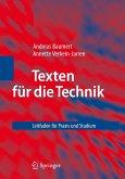 Texten für die Technik (eBook, PDF)