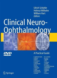 Clinical Neuro-Ophthalmology (eBook, PDF)