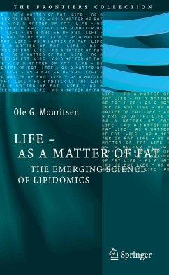 Life - As a Matter of Fat (eBook, PDF) - Mouritsen, Ole G.