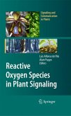 Reactive Oxygen Species in Plant Signaling (eBook, PDF)