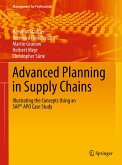 Advanced Planning in Supply Chains (eBook, PDF)