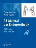 AE-Manual der Endoprothetik (eBook, PDF)