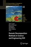 Domain Decomposition Methods in Science and Engineering XVII (eBook, PDF)