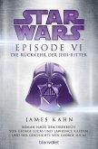 Star Wars - Episode VI - Die Rückkehr der Jedi-Ritter / Star Wars Bd.7 (eBook, ePUB)