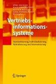 Vertriebsinformationssysteme (eBook, PDF)