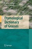Etymological Dictionary of Grasses (eBook, PDF)