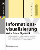 Informationsvisualisierung (eBook, PDF)