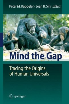 Mind the Gap (eBook, PDF)