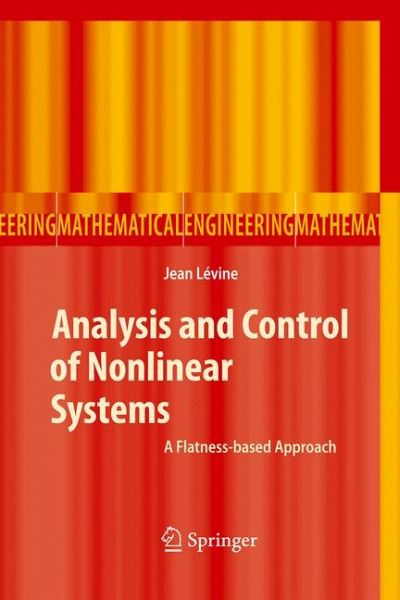 Nonlinear Control Systems Pdf